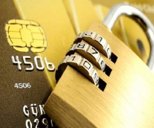 Securing credit card data