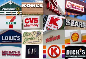 MCX Retailers