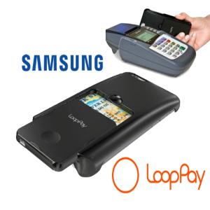 Samsung buys LoopPay