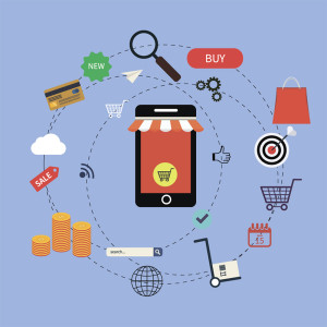 Retail when and where you need it