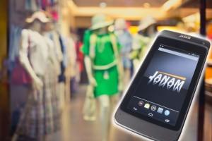 Janam mobile solution tablet