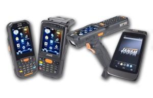 Janam mobile solutions
