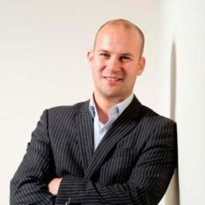 Nick Fearnley CEO SignStix