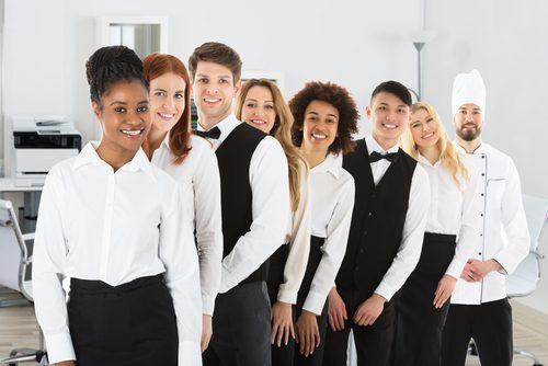 restaurant company culture