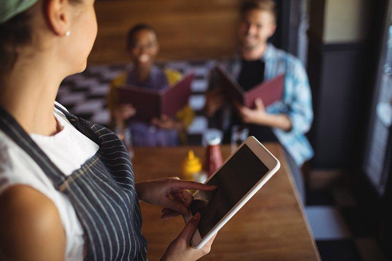 restaurant mobile pos