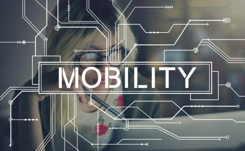 retail mobility