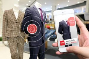 innovative retail technology