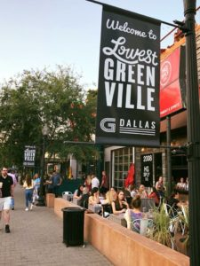lower greenville dallas tx