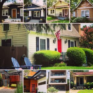 lower greenville homes