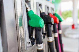 emv gas pump