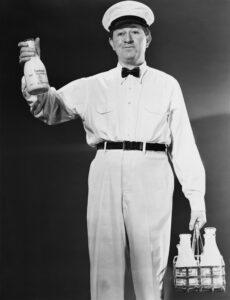 milkman to instacart