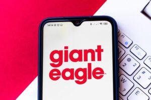 giant eagle online