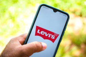 levi mobile app
